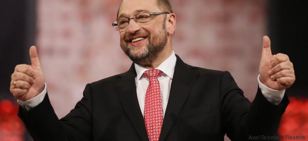 Programm vorgestellt: Diese Maßnahmen will SPD-Kandidat Martin Schulz umsetzen, wenn er Kanzler wird