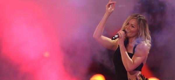 Helene Fischer sorgt mit knappem Outfit für irritierte Fans