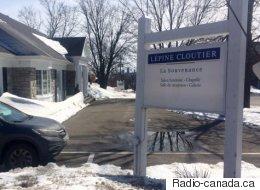 Dernier adieu à deux victimes de la tempête de neige de la mi-mars