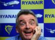 Ryanair-Chef kündigt an: