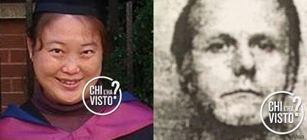 La donna ritrovata nel trolley non è la cinese sparita in crociera. È morta di stenti