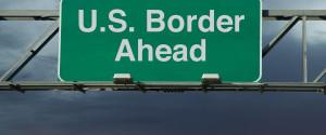 US BORDERS