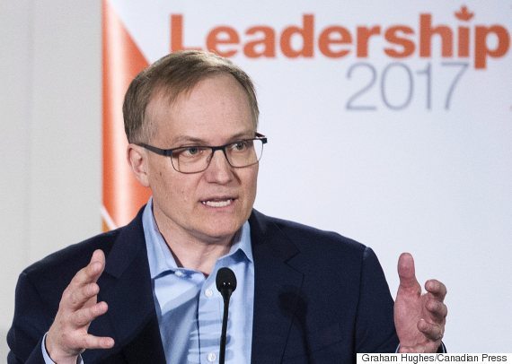 peter julian ndp leadership debate