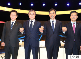 민주당 대선 경선, 호남이 승부처인 절대적 이유