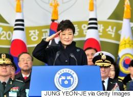장시호가 박근혜의 '통일대박'에 숨은 놀라운 이야기를 털어놓다
