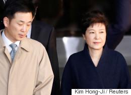 박근혜는 이론적으로 '징역 45년형'까지 가능하다