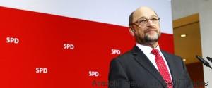 SCHULZ SPD