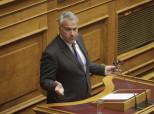 Βορίδης: Καταψηφίζουμε το δημοσιονομικό πακέτο, περιλαμβανομένων των αντιμέτρων