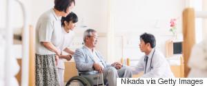 MEDICAL JAPAN