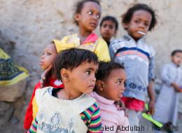 Hungersnot im Jemen: Laut Unicef fast 500.000 Kinder in Lebensgefahr - jeder von uns kann helfen