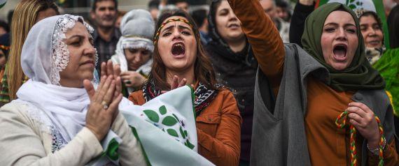 WOMEN ARAB