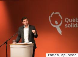 1er débat à Montréal pour Québec solidaire