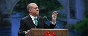 Turkey Erdogan Europe