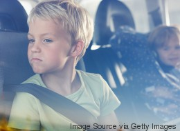 Dein Kind benimmt sich wie ein Arschloch und es ist deine Schuld