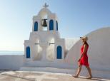 Έως και 5 φορές περισσότερες προκρατήσεις Ρώσων τουριστών για Ελλάδα και Κύπρο