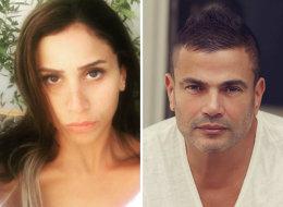 5 شائعات تجاهلها عمرو دياب.. و3 نساء في حياته ليس من بينهن دينا الشربيني