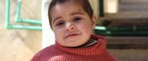 Aleppo Orphans
