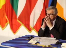 Lieber Herr Juncker, das vereinte Europa ist in Gefahr - setzen Sie endlich ein Zeichen