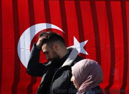 Heimliche Handyfotos und Überwachungskameras: So soll der türkische Geheimdienst in Deutschland spioniert haben