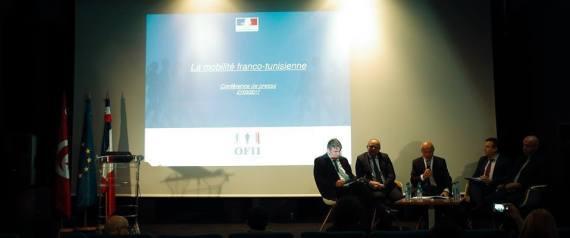 la mobilit franco tunisienne en chiffres en haut du classement la migration familiale et le. Black Bedroom Furniture Sets. Home Design Ideas