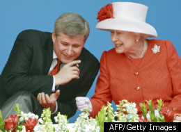 Queen Refuses Request To Fire Harper