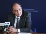 Συνάντηση Σταθάκη-Καρυπίδη για την απαλλοτρίωση της Αχλάδας. «Θα αποζημιωθούν οι πληττόμενοι οικιστές»