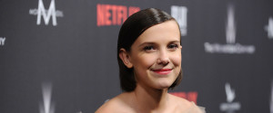 MILLIE BOBBY BROWN HEALTH