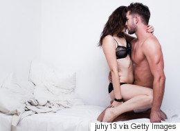 Seriez-vous capables de relever le défi 30 jours de sexe?