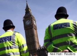 영국 경찰,