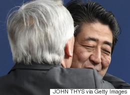 모리토모 스캔들에도 아베 정권은 흔들리지 않는다