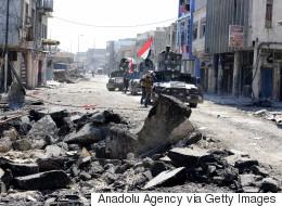 미국 국방부, 이라크 공습 민간인 사망 조사 착수
