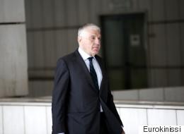 Σήμερα η απόφαση για σύσταση προανακριτικής επιτροπής για τον Γιάννο Παπαντωνίου