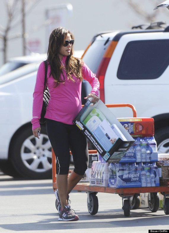 What necessary Vanessa lachey pregnant pity