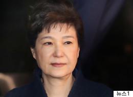박근혜는 자신의 혐의를 직접 해명할까?