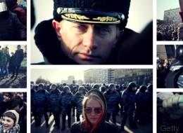 Die Generation Putin rebelliert: Russlands Jugend hat genug von der Korruption und Propaganda des Kreml