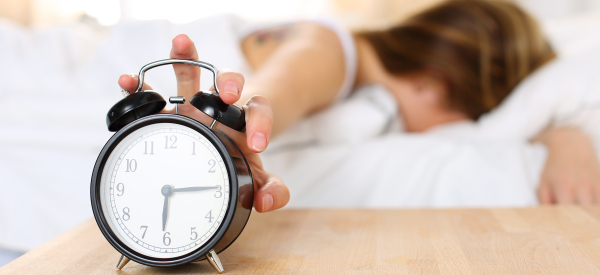 Why Being A Morning Person Is Biologically Impossible For Some Of Us