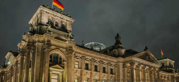 Unbekannte Hacker haben den Bundestag angegriffen - 10 Abgeordnete sind betroffen