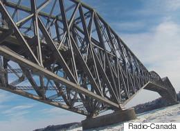 Démolition du pont de Québec: «On serait la risée du monde entier», dit Labeaume