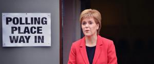 PM SCOTLAND