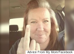 Sask. Mom's Ultra-Snarky Commentary Is The Best Thing On Facebook