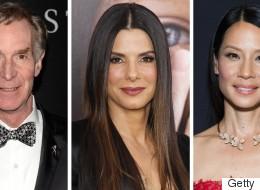 10 Stars Whose Parents Had Fascinating Careers