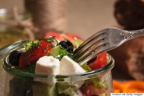 chubby healthy dinner