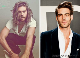 Les cinq plus grosses tendances cheveux pour hommes