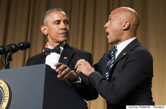 barack obama white house correspondents