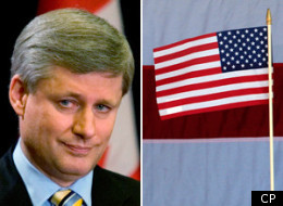 Harper Was Wrong: Tory MPs Did Use U.S. Telemarketers
