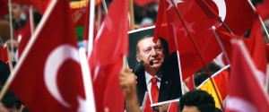Erdogan Deutschland Tuerkei