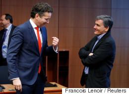 Reuters: Κατ' αρχήν προκαταρκτική συμφωνία Ελλάδας - Θεσμών. Τι συμφώνησαν για εργασιακά, αφορολόγητο, συντάξεις