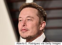 Le nouveau projet d'Elon Musk est (encore) digne d'un film de science-fiction