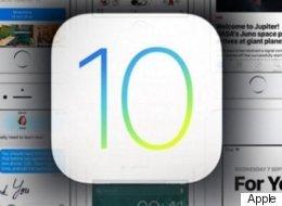 Vous installez l'iOS 10.3 d'Apple? Pas de panique!