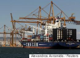 Σε δύο εβδομάδες θα ανοίξουν οι οικονομικές προσφορές των τριών διεκδικητών για το λιμάνι της Θεσσαλονίκης